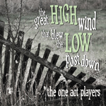 The Great High Wind