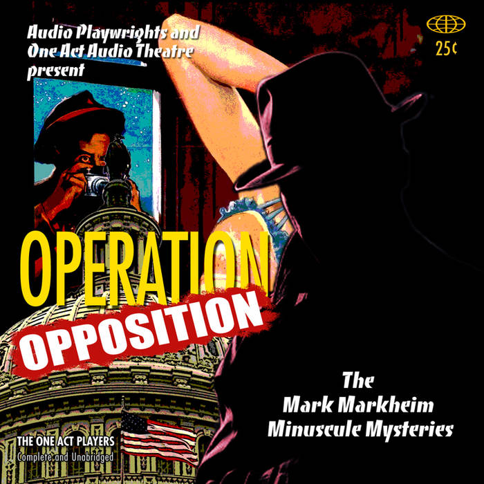 Operation Opposition